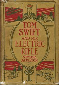 Tom Swift Selected Plays: Original plays by Tom Swift